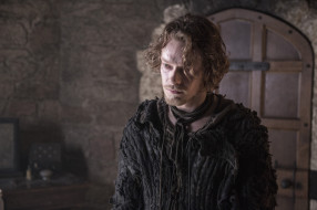 Theon, Greyjoy