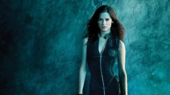 Lyndsy Fonseca, Девушка, модель