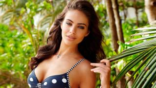 Nicole Meyer, модель, девушка