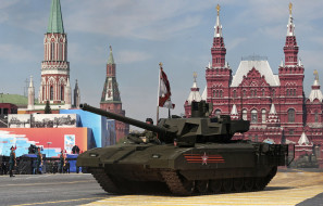 т14, армата, танк, россия, москва, парад победы