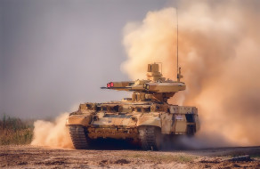 bmpt-72 launchers, техника, военная техника, армия