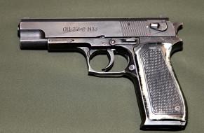 оц-27-2, оружие, пистолеты, абрамов, пистолет, калибр, стечкин, бердыш, оц27-2, 9х19