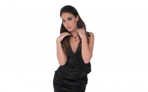 Девушка, модель, lorena garcia