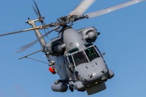 вертолет, RNZN SH-2G I, Super Seasprite, корабельный