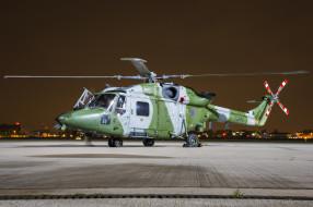 Army Air Corps, AgustaWestland, Lynx, AH 9
