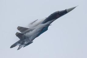сухой, истребитель, ввс россии, sukhoi su34, су34