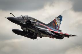 mirage 2000n, авиация, боевые самолёты, ввс