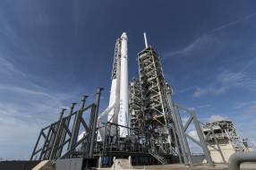 crs-11 mission, космос, космодромы, стартовые площадки, старт
