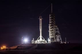 orbital test vehicle 5 mission, космос, космодромы, стартовые площадки, старт