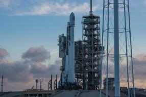 nrol-76 mission, космос, космодромы, стартовые площадки, старт