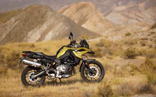 BMW F750 GS, offroad, superbikes, 2018 bikes, 4k
