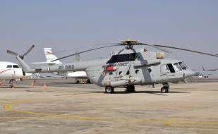 ввс индии, Ми-17, mi-17v-5, военные вертолеты, экспорт