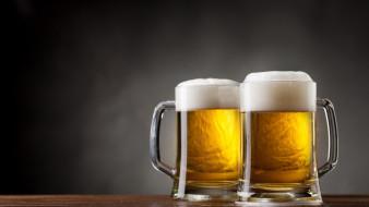 еда, напитки,  пиво, пена, пиво, бокал