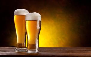 еда, напитки,  пиво, пиво, бокал, пена