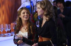 кино фильмы, 90210, beverly, hills, наоми, кларк, подруги, разговор