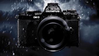 объектив, фотоаппараты, om-d, olympus, системные камеры