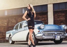 автомобили, -авто с девушками, авто, девушки