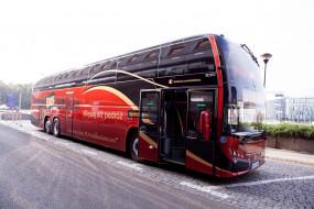автомобили, автобусы, plaxton