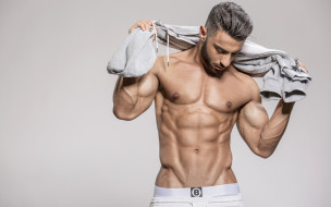 мужчины, - unsort, muscle, abs, men