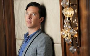 взгляд, Benedict Cumberbatch, Бенедикт Камбербэтч, актер, рубашка, мужчина
