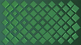 background, square, shades, green