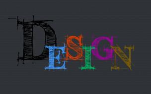 слово, буквы, design, дизайн