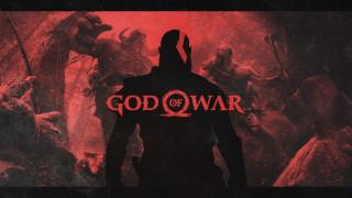 видео игры, god of war , 2018, action, ролевая, god, of, war