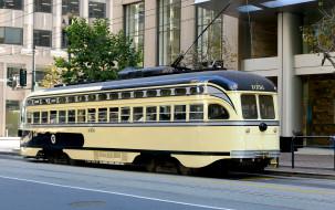 трамвай, рельсы