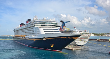 disney dream, корабли, лайнеры, лайнер, круиз