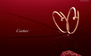 ювелирные изделия, часы, cartier, картье, красный, логотип, французский дом, роскошные бренды