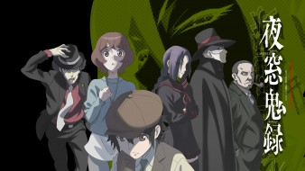 аниме, re,  creators, персонажи