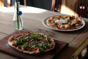 обои для рабочего стола 1920x1280 еда, пицца