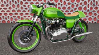 мотоцикл, фон
