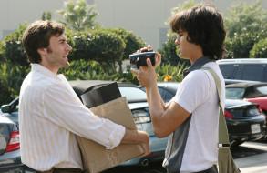 обои для рабочего стола 1999x1300 кино фильмы, 90210, камера, навид, разговор, коробка, преподаватель, беверли, хилз
