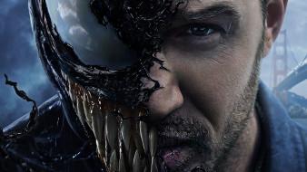 фантастика, Venom, ужасы, триллер
