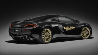 Collection, Cabbeen, MSO, чёрный, 2018, 570GT, McLaren