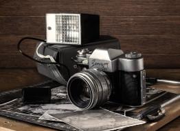 бренды, техника, фотоаппарат