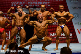спорт, body building, бодибилдинг