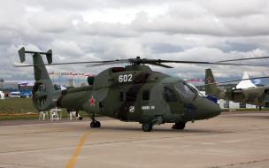 касатка, ка-60, камов, военная авиация
