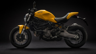 2018, ducati, мотоцикл, дукати, monster, 821