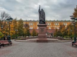 скульптура, памятник, город