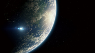 Космос, Звезда, Star, Earth, Земля, Земля  Space
