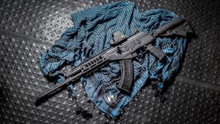 Galil, Gun, Штурмовая винтовка, Assault Rifle, оружие, weapon, Галил, Автомат