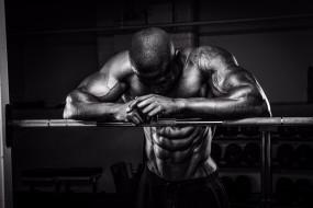 спорт, body building, спортзал, мужчина, гриф, штанги, wallhaven, культурист, мышцы