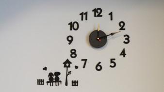 Время, любовь