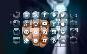 Социальные, сети