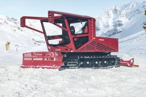 техника, снегоуборочная техника, snowmatic