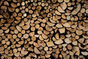 разное, текстуры, древесина, дрова, фон