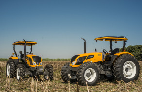 техника, тракторы, valtra