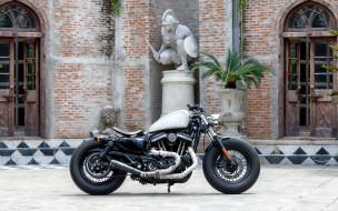 экстерьер, новые мотоциклы, роскошный мотоцикл, харлей дэвидсон